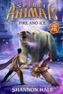 Spirit Animals Book 4: Fire and Ice [Pdf/ePub] eBook