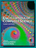Encyclopedia Of Computer Science