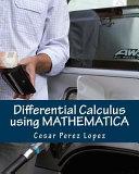 Differential Calculus Using Mathematica