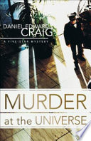 Murder at The Universe Pdf/ePub eBook