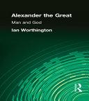 Alexander the Great Pdf/ePub eBook