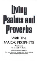 Living Psalms and Proverbs
