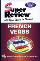 French Verbs Super Review