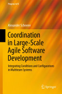 Coordination in Large Scale Agile Software Development