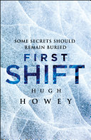 First Shift: Legacy