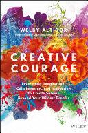 Creative Courage [Pdf/ePub] eBook
