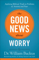 Good News About Worry  The