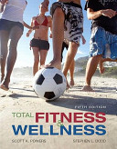 Total Fitness and Wellness Value Package Book