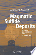 Magmatic Sulfide Deposits