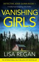 Vanishing Girls Pdf/ePub eBook