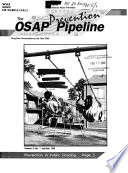 The Osap Prevention Pipeline
