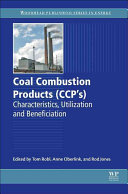 Coal Combustion Products  CCP s
