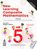 New Learning Composite Mathematics 5