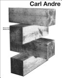 Read Online Carl Andre Full Book