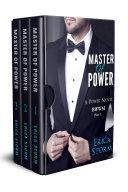 "BWWM Bundle ""Master of Power"" (A BWWM Interracial Erotic Romance): Box Set"