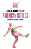 American rigolos Pdf/ePub eBook