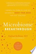 The Microbiome Breakthrough Book