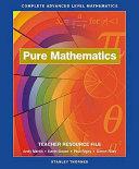 Pdf Pure Mathematics
