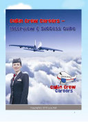 Cabin Crew Careers - Interview & Success Guide