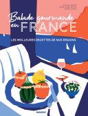 Pdf Balade gourmande en France Telecharger