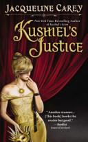 Kushiel's Justice banner backdrop