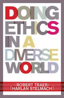 Cover of Doing Ethics In A Diverse World