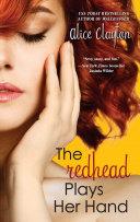 The Redhead Plays Her Hand [Pdf/ePub] eBook