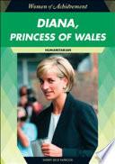 Diana  Princess of Wales Book