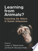 Learning from Animals