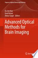 Advanced Optical Methods for Brain Imaging