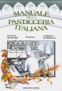 Manuale della pasticceria italiana