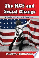 The MC5 and Social Change Book