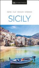 Pdf DK Eyewitness Sicily Telecharger