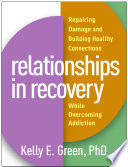 Relationships in Recovery Book