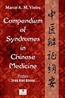 Compendium of Syndromes in Chinese Medicine