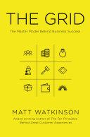 The Grid Pdf/ePub eBook