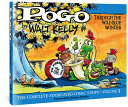 Pogo: The Complete Daily & Sunday Comic Strips Vol. 1