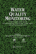 Water Quality Monitoring Pdf/ePub eBook