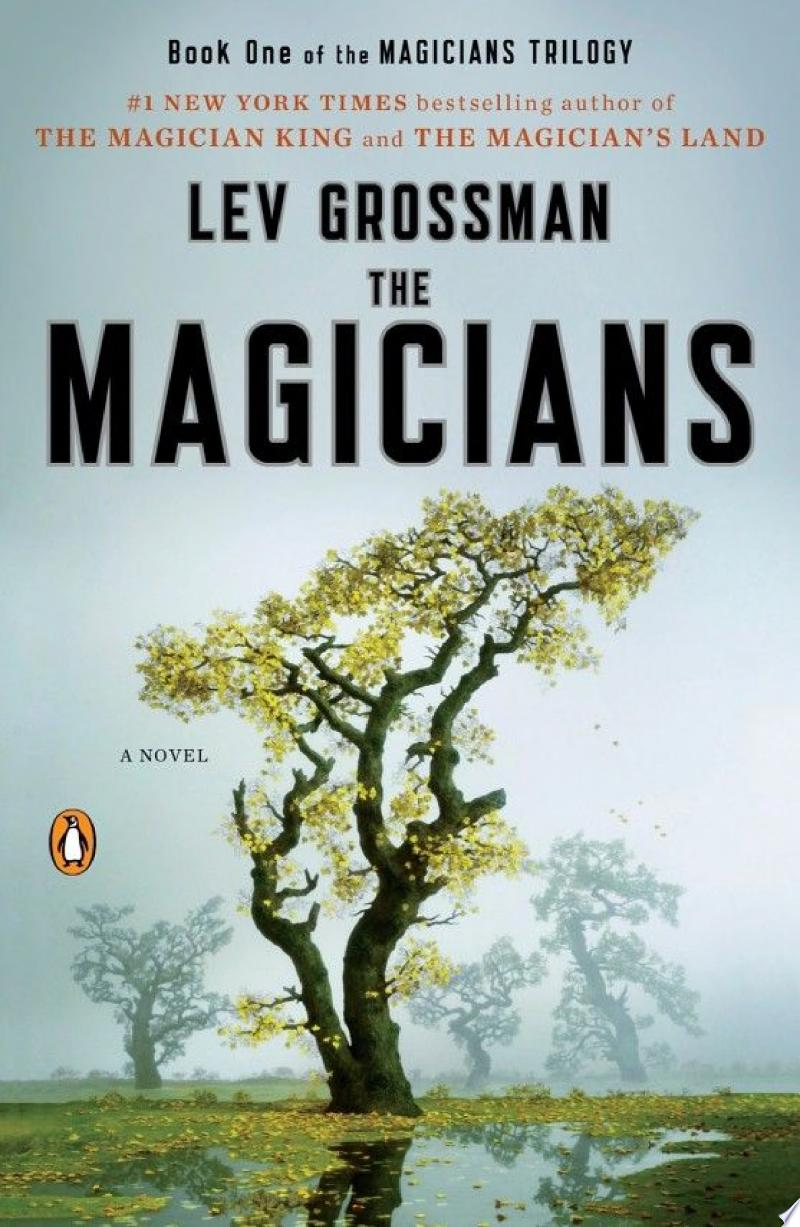 The Magicians image