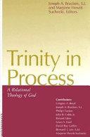 Trinity in Process Book PDF