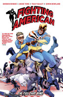 Fighting American Volume 2 (the complete collection) Pdf