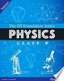 IIT Foundation Series- Physics Class VIII, 3/e.epub