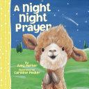 A Night Night Prayer Pdf/ePub eBook