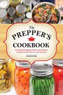 The Preppers Cookbook PDF