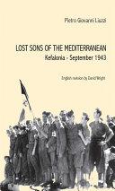 Lost Sons of the Mediterranean Kefalonia, September 1943