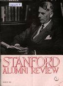 The Stanford Alumnus