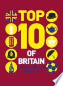 Top 10 Of Britain