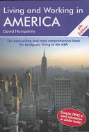 Living and Working in America