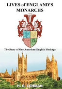 Lives of England s Monarchs