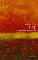 Fire  a Very Short Introduction